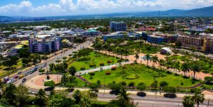 new kingston jamaica