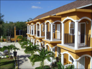 apartments in jamaica